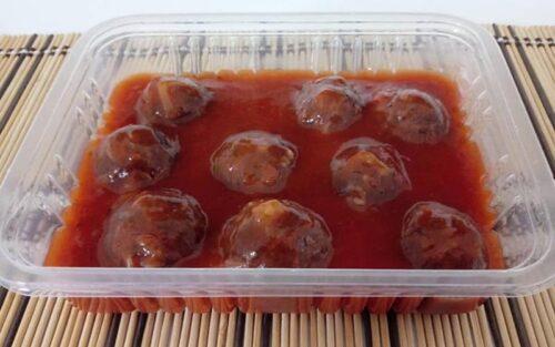 Kit só carnes com 15 pratos variados