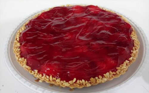 Torta de morango – 1kg